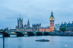 LondonBlue by Alexis Ramirez Flores on Big Ben, Explore, Building, Travel, Viajes, Buildings, Exploring, Trips