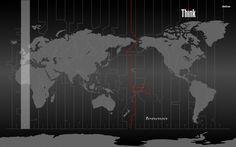 Dark world map wallpaper hd httpimashonwdark world map lenovo world map computer hd desktop wallpaper lenovo wallpaper earth wallpaper map wallpaper ibm wallpaper computers no gumiabroncs Choice Image