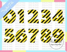 Construction Sublimation Png,Construction Clipart,Construction Number Sign,Under Construction Theme, Invitation Design, Invitation Cards, Under Construction Theme, Rainbow Png, May Designs, Transfer Paper, Planner Stickers, Hand Drawn, Watercolour