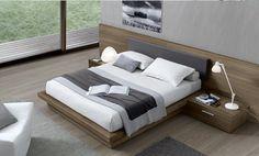 Resultado de imagen para imagenes de camas matrimoniales modernas