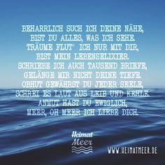 Meer - Ich liebe dich