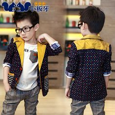 2013 hitz large childrens children in child baby boy small suit jacket suit z0831 only $19.11USD a Piece