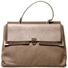 Bag, strange bag