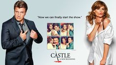 castle y beckett - ¿Se casarán o no...?