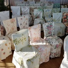 wedding chair covers hire east sussex ebay large 43 best betty loves vintage portfolio floral print cover creative styling based in the south here are