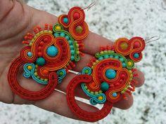 Niepowtarzalna nietuzinkowa biżuteria sutasz-moje życie moja miłość: mały bałaganik:P