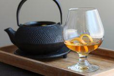 Tequila Hot Toddy Recipe #FoodRepublic