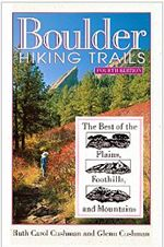 Boulder Colorado Hiking Trails - Easy and Strenuous Boulder Hikes