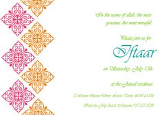 Httpsgrouptableinvitationthe grand iftar party diamond iftaar invitation iftar invitation from etsy stopboris Gallery