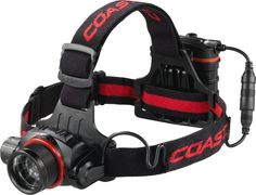 Coast HL8 Focusing 390 Lumen LED Headlamp -- Read more reviews of the product by visiting the link on the image.