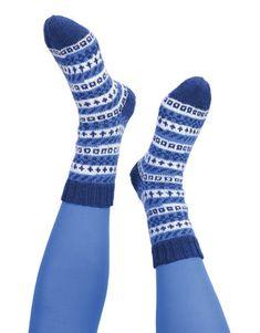 Hint of sock- Kajastus-sukka Hint of sock - Knitting Charts, Baby Knitting Patterns, Knitting Socks, Shoes World, Chunky Boots, Wool Socks, Tall Boots, Knitting Projects, Mittens