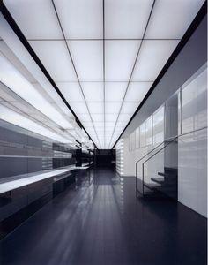 Christian Dior | MR Architecture + Decor