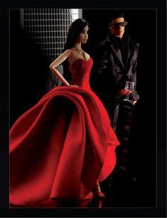 FAO EXCLUSIVE Power Couple GS  Erin & Francisco    91127    399
