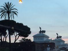 Morning Rome!