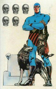 Pulp Fiction Characters, Comic Book Characters, Comic Book Heroes, Comic Character, Comic Books Art, Desenhos Hanna Barbera, Phantom Comics, Alternative Comics, Superhero Cosplay