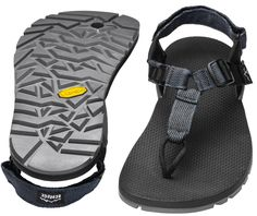 CAIRN PRO ADVENTURE SANDALS  $110.00 USD    The Cairn Pro takes you further and freer on wet and slippery missions. Featuring a super sticky + non-marking Vibram® Megagrip outsole