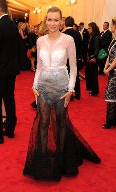 Givenchy - Met Gala 2014