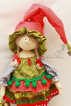 Lucias handmade