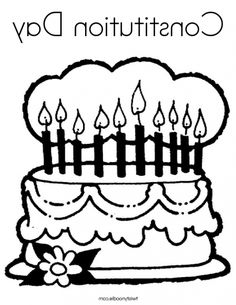 Kindergarten constitution day coloring pages sketch for Constitution day coloring pages