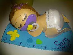 Fofuchas personalizadas: fofu bebe precioso