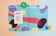 Kipos is an academy for children, that helps empowering small babies from 3 months to 5-year-old childs. Based on the theory that the basis of human personality are built from an early age, seeking to develop the skills of each child to the fullest with a…