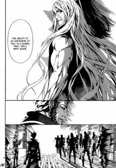 Area D: Inou Ryouiki, chp 6 pg 6.