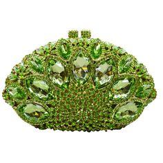 Stylish Women Evening Bag Luxury Rhinestone Clutch Bag Crystal Handbags Party Purse Wedding_6     https://www.lacekingdom.com/
