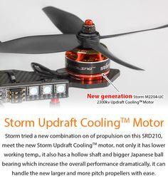 Storm Racing Drone (RTF / SRD240X / TBS PowerCube) http://www.helipal.com/storm-racing-drone-rtf-srd240x-tbs-powercube.html