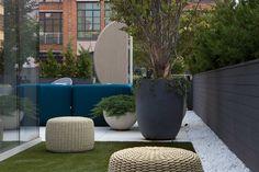 Tribeca Roof Terrace - Gunn Landscape Architecture, PLLC Gunn Landscape…