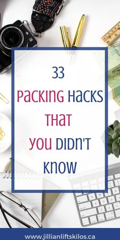 Check out these packing tips that I actually use! I travel a ton for work and pleasure, so I have tried all the packing hacks out there. These are the very best packing tips and tricks for your next vacation! Packing Tips For Vacation, Vacation Deals, Travelling Tips, Travel Packing, Budget Travel, Packing Hacks, Packing Lists, Traveling Europe, Backpacking Europe
