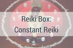 Reiki - Reiki Box: Constant Reiki - Amazing Secret Discovered by Middle-Aged Construction Worker Releases Healing Energy Through The Palm of His Hands... Cures Diseases and Ailments Just By Touching Them... And Even Heals People Over Vast Distances...