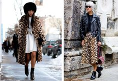 A print is always scrupulous. And a leopard is part of the deal. Doesn't matter what item it's on, just don't over do it. We don't want people comparing us to… Just Don, Sequin Skirt, Sequins, Skirts, People, Fashion, Moda, Sequined Skirt, Skirt