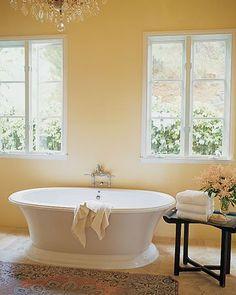 Carolina Bunce bathroom MSL0904