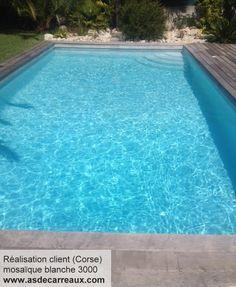 Best Mosaïques Piscine émaux De Verre Images On Pinterest In - Emaux de verre pour piscine