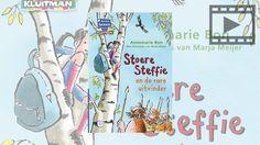 Stoere Steffie en de rare uitvinder Auteur: Annemarie Bon Uitgever: Kluitman AVI: E4 Druk: 2015 Illustrator: Marja Meijer ISBN nummer: 9789020678062 Leeftijd: Beginnende lezers