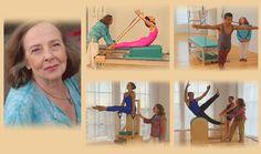 To Know Romana is To know Pilates
