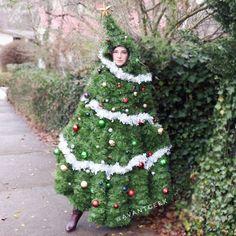 Christmas Costumes, Christmas Tree, Christmas Ornaments, Holiday Decor, Home Decor, Teal Christmas Tree, Decoration Home, Room Decor, Christmas Jewelry