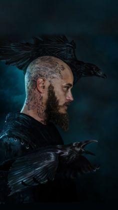 The Vikings, Vikings Show, Vikings Season, Vikings Tv Series, Ragnar Lothbrok Vikings, Arte Viking, Viking Age, Ragnar Lothbrook, Viking Wallpaper