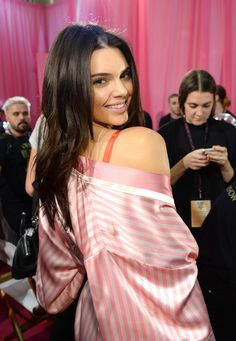 Kendall Jenner's Pre-Victoria's Secret Show Meal Might Surprise You
