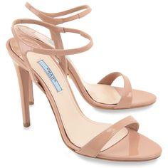 Prada shoes...amazinggg ones!!!<333