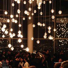 Trào lưu 'Multi Chandelier' trong trang trí nội thất | Style | Libero.vn