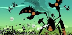 locoroco patapon - Google Search