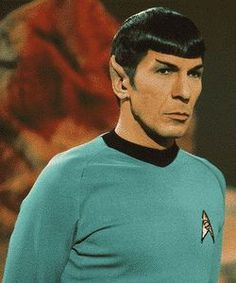 """Curious how often you humans manage to obtain that which you do not want.      -Spock, Star Trek, """"Errand Of Mercy"""""""