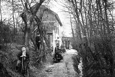 La Belgique des Quatre Vents: LA BELGIQUE D'ANTAN Bruxelles (Schaerbeek) - Photos entre 1890 et 1935