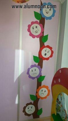 30 Classroom decorating ideas - Aluno On Preschool Classroom Decor, Classroom Board, Classroom Displays, Preschool Activities, Board Decoration, Class Decoration, School Door Decorations, Birthday Charts, School Doors