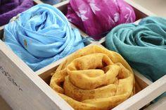 7 formas de usar una bufanda (1)