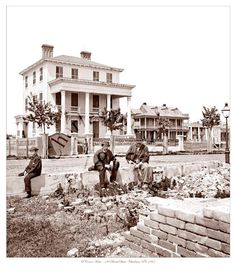 180 Broad St., Charleston, SC, 1865