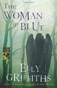 The Woman in Blue (R