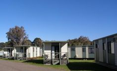 Air Conditioned Narooma accommodation » BIG4 Narooma Easts Holiday Park Holiday Park, Garage Doors, Shed, Outdoor Structures, Cabin, Outdoor Decor, Home Decor, Decoration Home, Room Decor