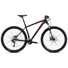 Specialized Crave pro 29 blk/ch/red XL